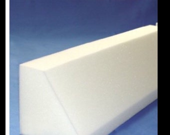 Wedge Pillow Cover, 24x5x5, HF602, HF604