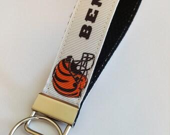 Cincinnati Bengals keyfob