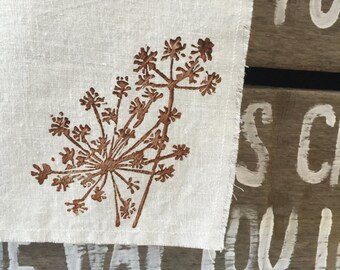 Anise - Organic Tea Towel