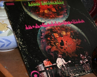 Iron Butterfly's/In-A-Gada-Da-Vida