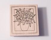 Lockhart Tulips stamp