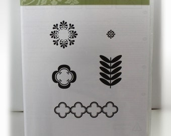Stampin' Up Madison Avenue Stamp Set
