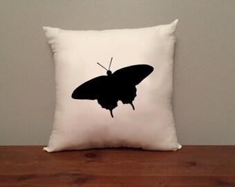 Moth Pillow