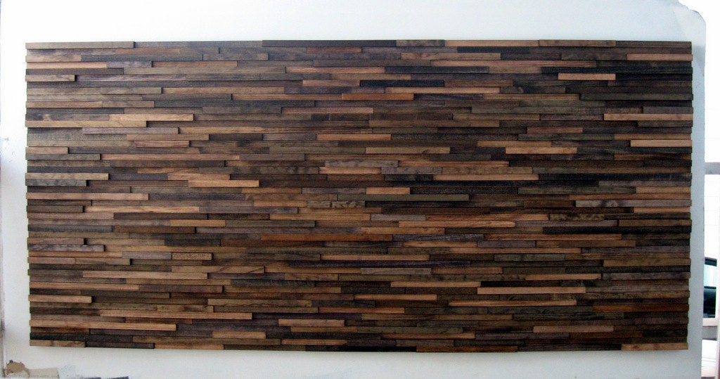 rustic wood panel wall rustic wood wall d 233 cor large at 30x60 abstract 11848