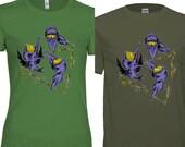 Pre Order Dream Crow shirt