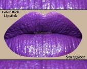Purple Lipstick- Color Rich Stargazer