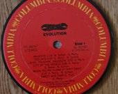Evolution Coaster
