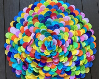 Colorful Play Rug