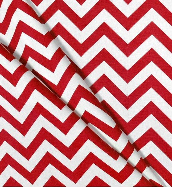 Red Table Runner Wedding Table Centerpiece Red Chevron Table Linens Stripe Runner Birthday Shower Anniversary Decor