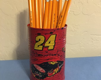 PENCIL HOLDER KPC179/Pencils/Pens/Brushes/Markers/Crayons/Toys/Flowers/Money/Candy/Gift Holder