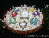 Bridal Candle Basket - Wedding Candles - Bridal Shower Candle Poem -  Wedding Gift