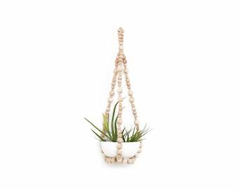 FELIX Hanging Planter .02 | Small Modern Planter
