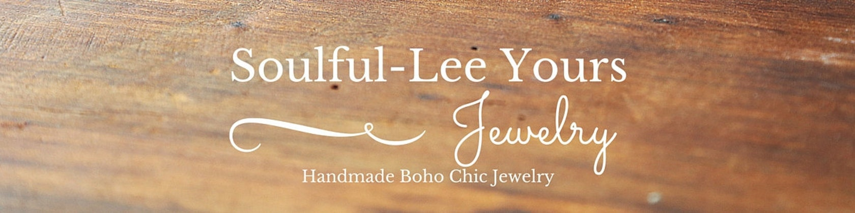 Soulful-Lee Yours Handcrafted Jewelry