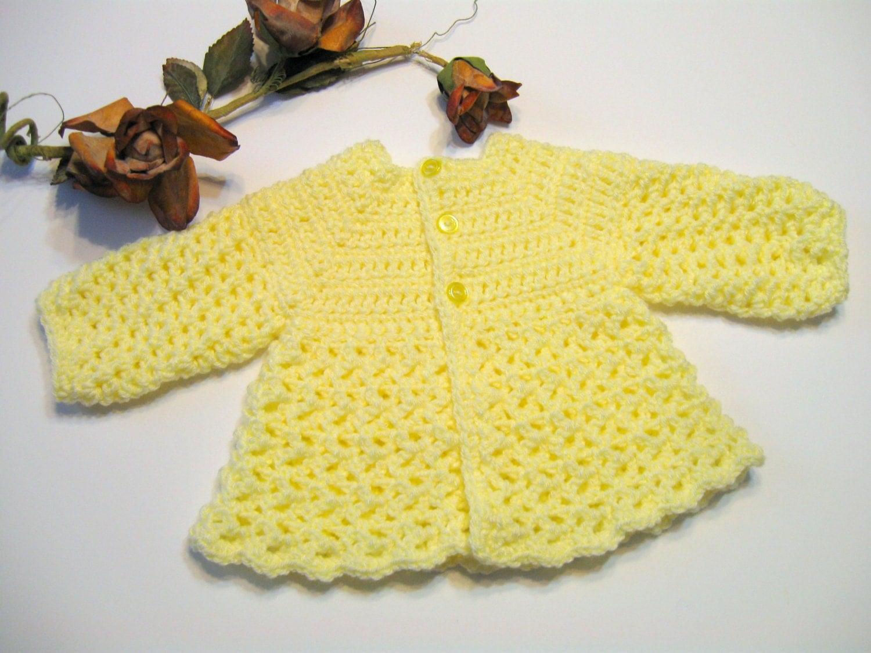 Baby girl crochet sweater pattern no seams instant download baby girl crochet sweater pattern no seams instant download corrine pdf 2016 top down easy pattern bankloansurffo Images