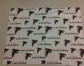 Atlanta Falcons Fabric 245385