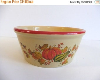 SUMMER Sales Event Autumn Harvest Bowl