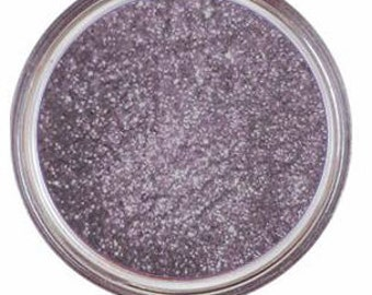 "Purple Plum Eye Makeup for Smokey Eye ""Purple Haze"", Long Lasting Eye Shadow by Mattify Cosmetics with Built-In Primer"