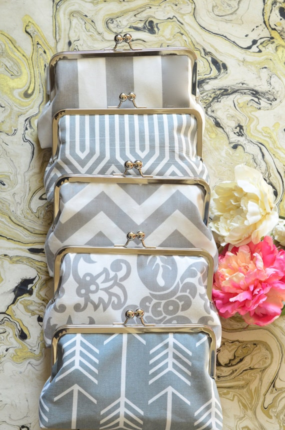 Items Similar To Wedding Purses Personalized Bridesmaid