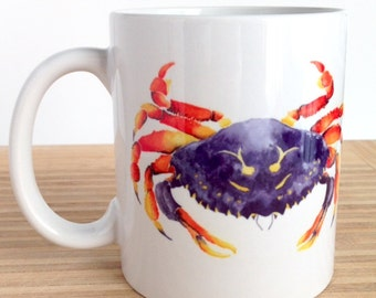 Crabs Mug