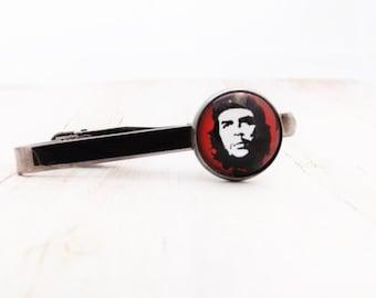 Che Guevara Tie Clip