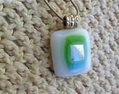 Glass Pendant Women Gift Snake necklace Israel Jewelry