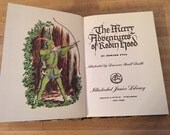 Howard Pyle's The Merry Adventures of Robin Hood-1978