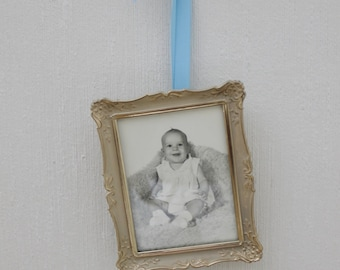 Small Vintage Photo Frame