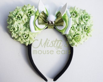 Inspired by Tinkerbell Mouse Ears