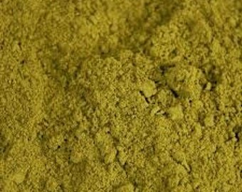 HENNA plant dye 100gr