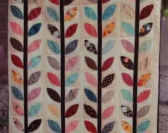 STPQ6 Easy Breezy Quilt Pattern (paper)