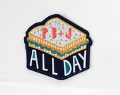 PB&J All Day Patch