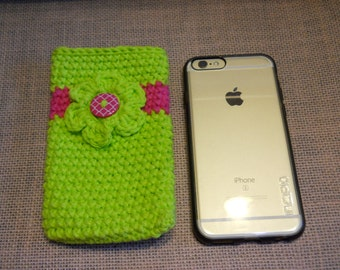 iPhone Case, Cellphone Case, Cellphone Accessory, Cellphone Slipcover, Cellphone Cover Gift