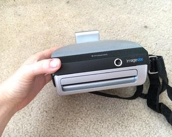 Vintage Polaroid Image 1200 Professional Instant Camera