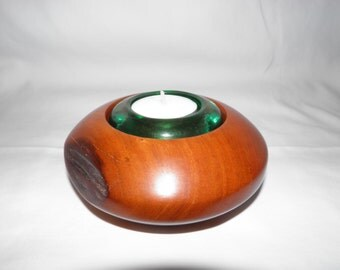 Small Tealight Candle Holder - Free Shipping