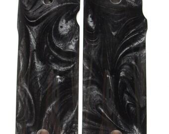 Black Pearl Coonan 357 Grips