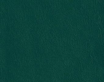 Medium Weight Vinyl Turquoise 9 x 12 Machine Embroidery Supplies
