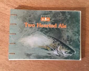 Craft Beer Sketchbook