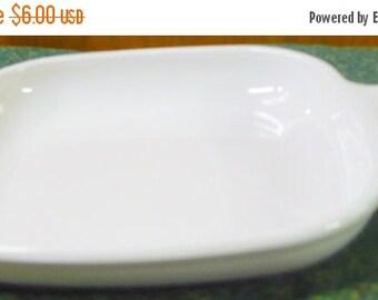 Save 10% Corning - Sandwich Plate - Grab It - 6 Inch - P 185 B