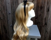 Ready to ship: Alice in Wonderland Version A Park Look Princess Wig Screen Quality Custom Couture Styled