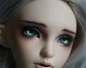 BJD eyes available in 12/14/16/18/20/22/24mm Indian Ocean made to order