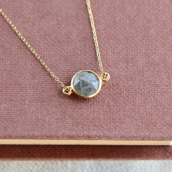 Sorrelli Posey Crystal Pendant Necklace For Sale.