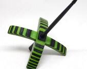 Large Turkish Spindle: Green Hornet