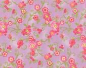 Colette - Flourish in Violet by Chez Moi for Moda Fabrics