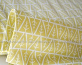 Organic KNIT Interlock Cotton Fabric, Little Forest Knit from Anya Collection, Monaluna Designs