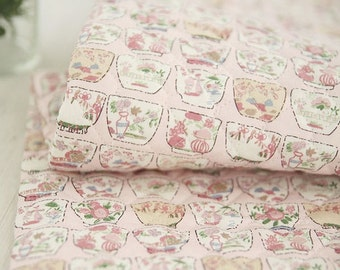 quilted cotton by the yard (width 44 inches) 61837