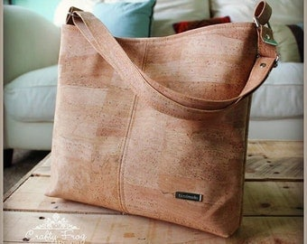 Lauren bag - Custom listing - tote bag - slouch bag
