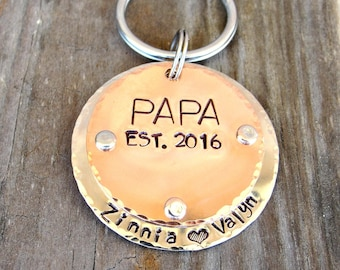 Dad Gift - Personalized Dad Gift- Father's Day Gifts - Granddad - Grandpa