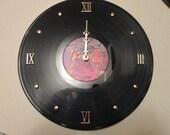 ZZ Top 33 Record Clock FANDANGO