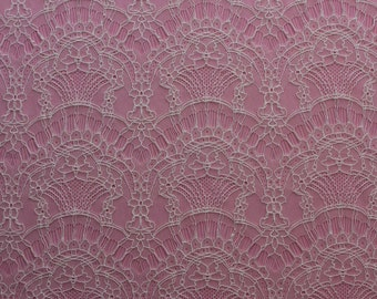 Half Yard - CADENCE Lace For luvhedwig2