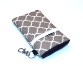 iPhone 7 Wallet Case, Cell Phone Purse, iPhone Plus case, iPhone 6 Case, Lumia 950 Case, Samsung S6 Case , Droid Turbo 2 Case-